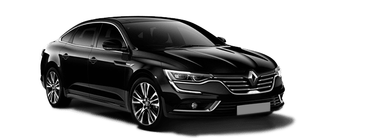 Berline Executive - Renault Talisman Initiale Paris