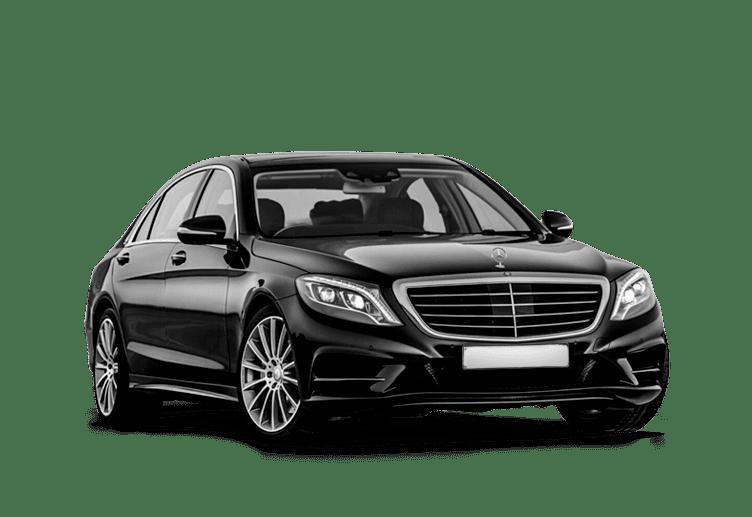 Berline Premium - Mercedes-Benz Classe S-350 Limousine