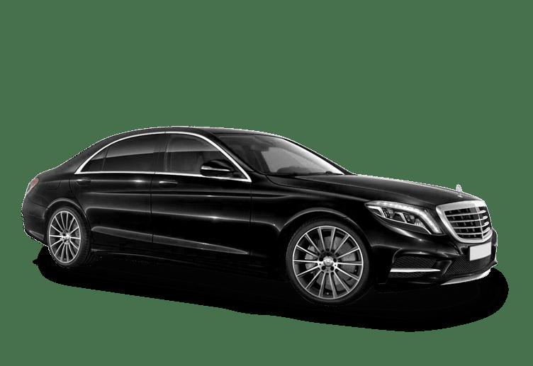 Berline VIP - Mercedes-Benz Classe S-500 Limousine