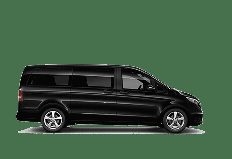 Minivan Premium - Mercedes-Benz Classe V-250 AvantGarde XL