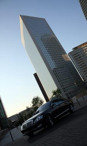 Roadshow Financier Paris La Défense, Londres, Genève, New York
