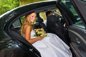 Location de voiture avec chauffeur pour mariage dans Paris