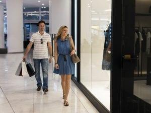 FCLS propose de vous conduire pendant vos journées shopping